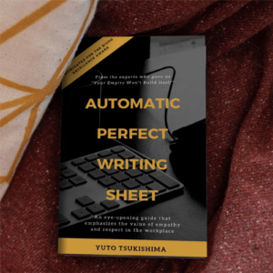 automatic perfect writing manual
